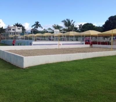 Canchas Deportivas en Nuevo Vallarta Riviera Nayarit